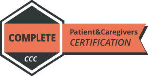 Patient and Caregivers Course icon