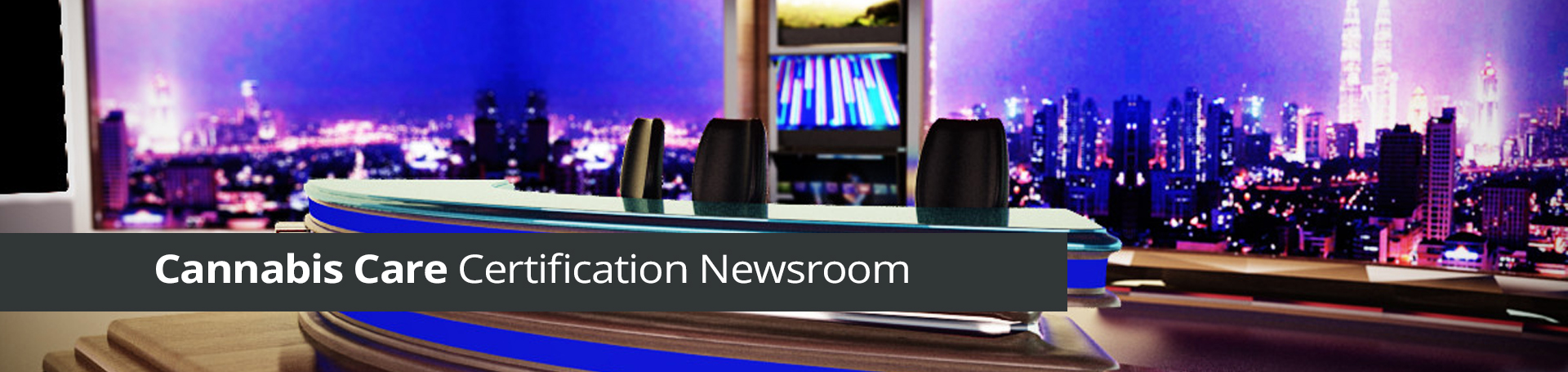 CCC Newsroom Header
