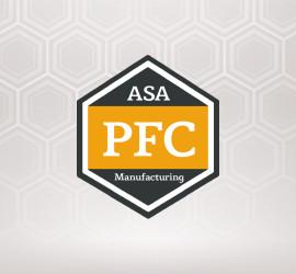 Manufacturing Portfolio