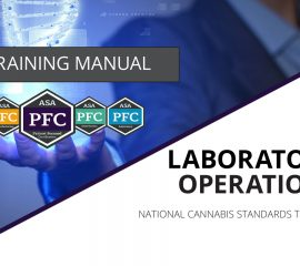 Lab Operations Website Graphic