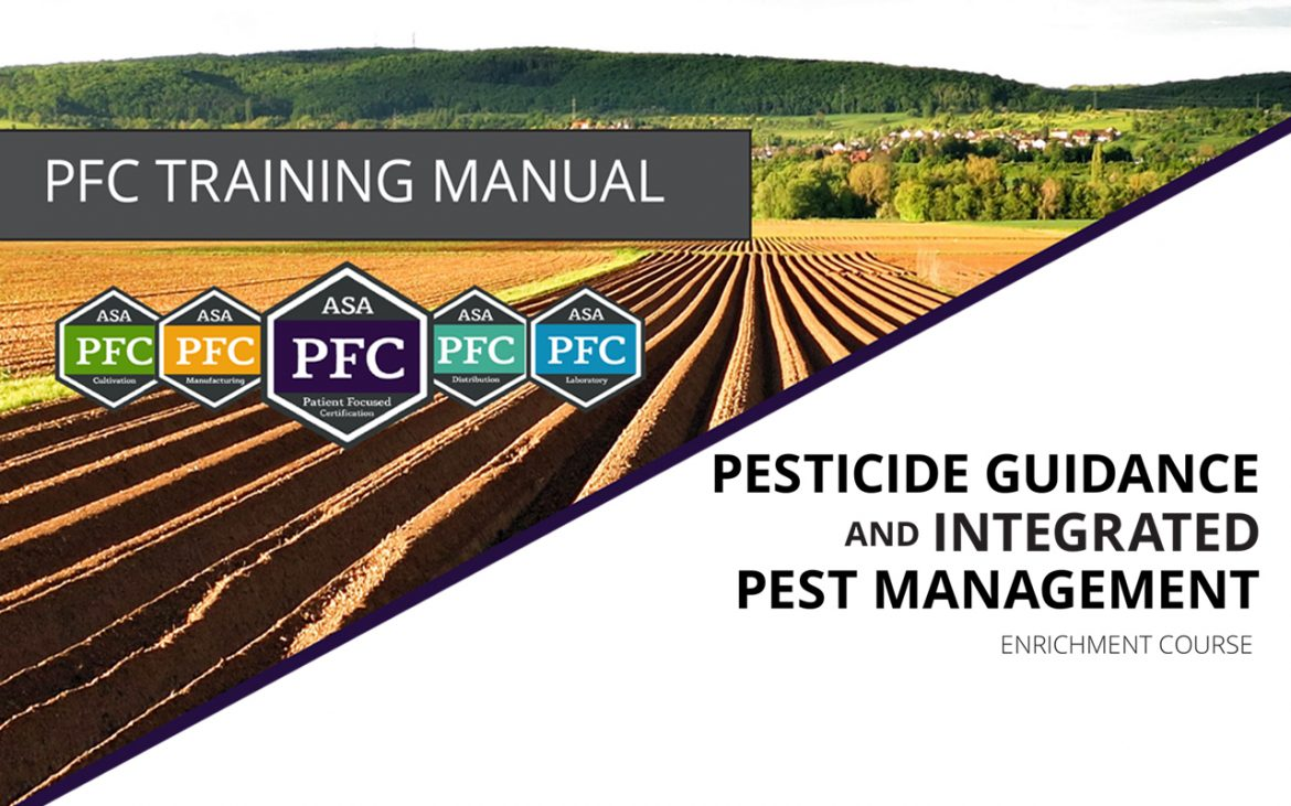 Pesticide IPM Website Graphic