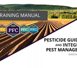 Pesticide IPM Website Graphic