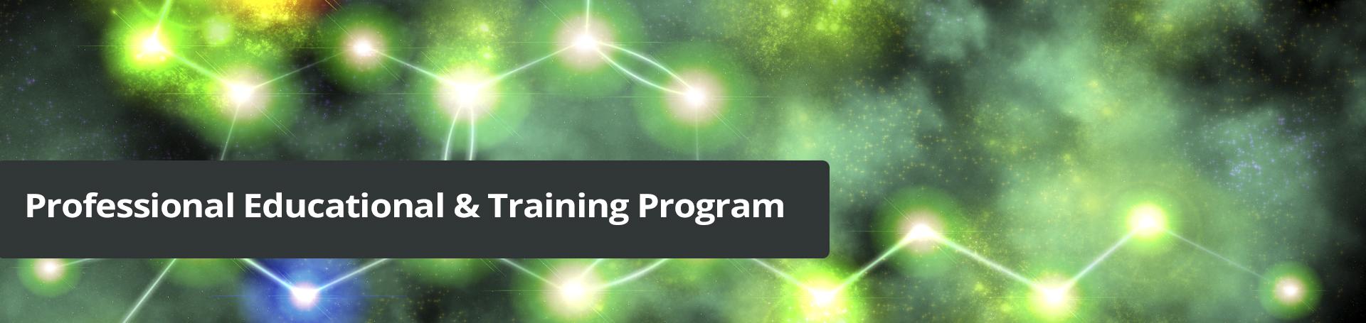Training Patient Focused Certification
